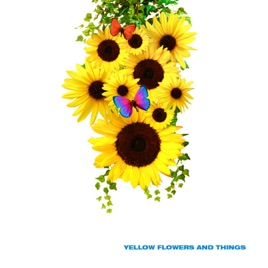 Yellow Flowers And Things Single By Zealot On Apple Music