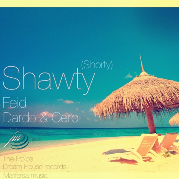 Shawty (feat. Feid) - Single