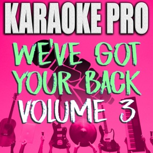 Karaoke Pro - Shallow (from a Star Is Born) (Originally Performed by Lady Gaga & Bradley Cooper)