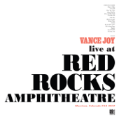 Live At Red Rocks Amphitheatre-Vance Joy