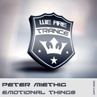 Emotional Things - PETER MIETHIG