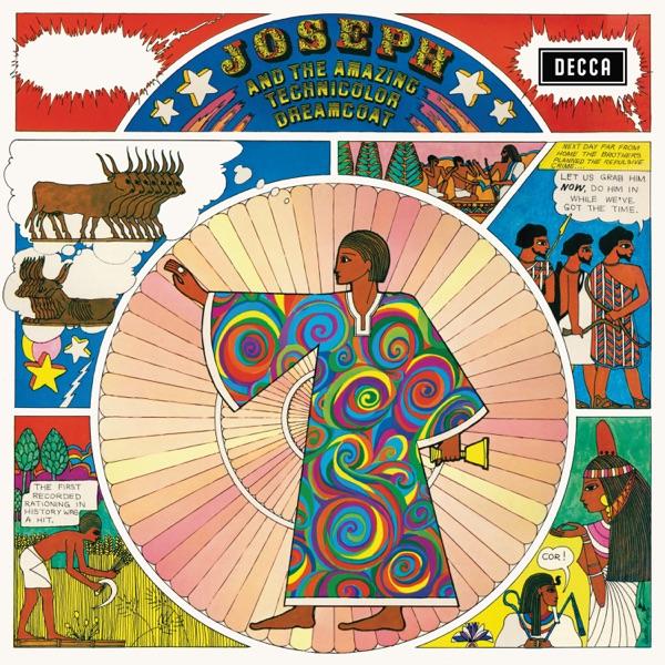 Joseph and the Amazing Technicolor Dreamcoat (1969 Concept Album)