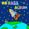 OK bass - OK Bass Album  artwork