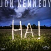Jon Kennedy - Iron Lung
