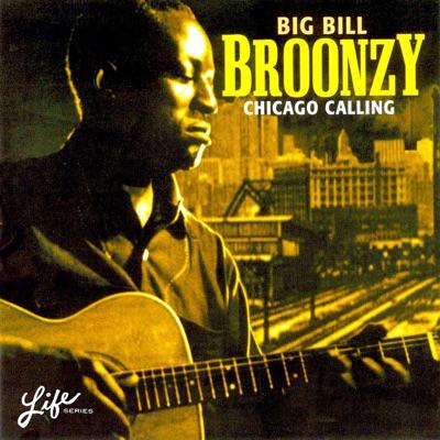 Chicago Calling - Big Bill Broonzy