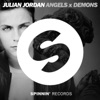 Julian Jordan - Angels x Demons  Radio Edit