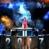 G.E.M. - 愛你 A.I.N.Y. 2017 artwork