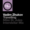 Travelling (Mike Saint - Jules Interstellar Mix)