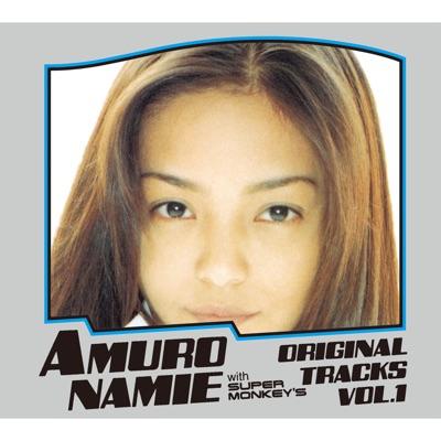 Original Tracks Vol.1 - Namie Amuro