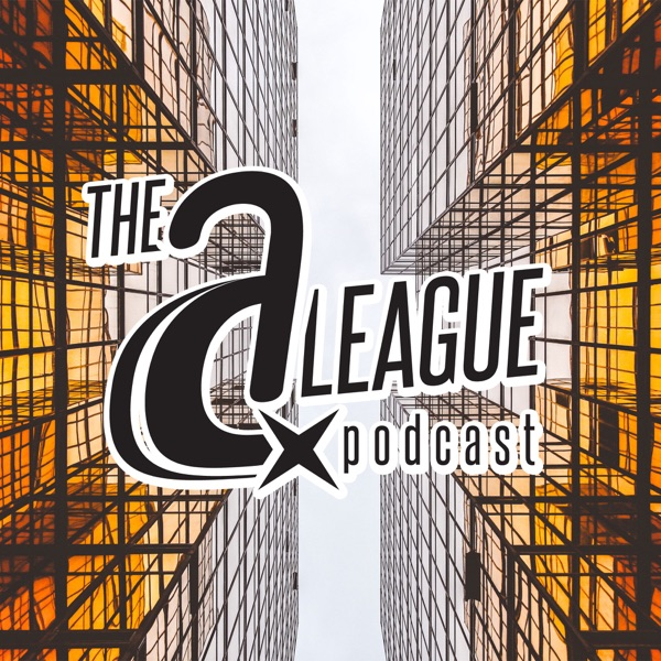 The A League Podcast   Listen Free on Castbox