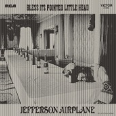 Jefferson Airplane - Fat Angel