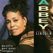 Abbey Lincoln - Rainbow