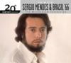 Sergio Mendes & Brasil '66 - Mas Que Nada artwork