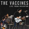 Live from Brighton - EP, The Vaccines