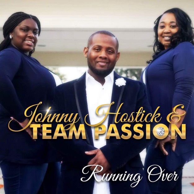 Running Over (feat. Team Passion) - Single