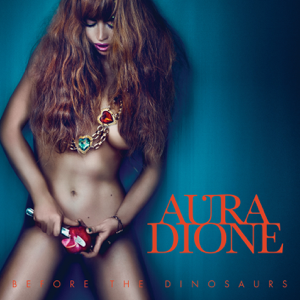 Aura Dione - In Love With the World