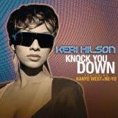 Keri Hilson - Knock You Down (feat. Kanye West & Ne-Yo) [Radio Edit]