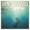 Ben Howard - Black Flies artwork