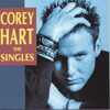 Corey Hart - Sunglasses at Night ilustración