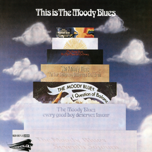 The Moody Blues, London Festival Orchestra & Peter Knight - Nights In White Satin (Full Version)