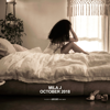 Mila J - October 2018 - EP  artwork