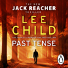 Lee Child - Past Tense artwork