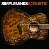 Acoustic, Simple Minds