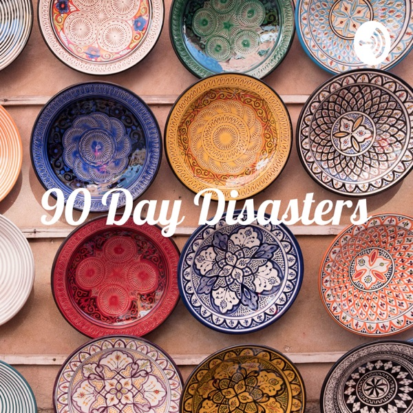 90 Day Disasters: A 90 Day Fiancé Recap Show