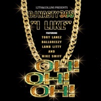 I Like (feat. Tory Lanez, Ball Greezy, Lamb Litty & Mike Smiff) - Single Mp3 Download