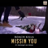 Missin You feat Rafaqat Ali Khan Single