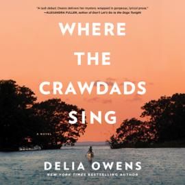 Where the Crawdads Sing (Unabridged) audiobook