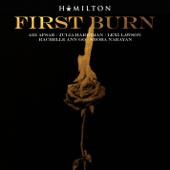 First Burn-Ari Afsar, Julia Harriman, Lexi Lawson, Rachelle Ann Go & Shoba Narayan
