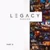 Legacy, Pt. 2: Passion - EP, Planetshakers