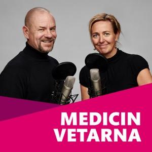 Medicinvetarna