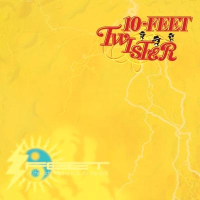 TWISTER - 10-FEET