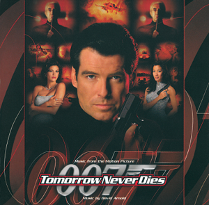 Various Artists - Tomorrow Never Dies (Soundtrack)