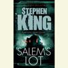 Stephen King - Salem's Lot (Unabridged)  artwork