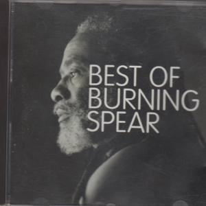 Burning Spear - Mi Gi Dem (I Give Them)