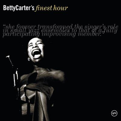 Betty Carter's Finest Hour - Betty Carter