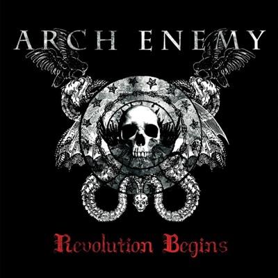 Revolution Begins - EP - Arch Enemy