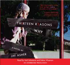 Thirteen Reasons Why (Unabridged)