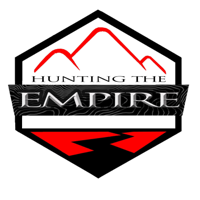 Podcast cover art for Hunting the Empire Podcast