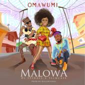 Malowa (feat. DJ Spinall & Slimcase) - Omawumi