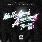 We No Speak Americano (Radio Edit) artwork