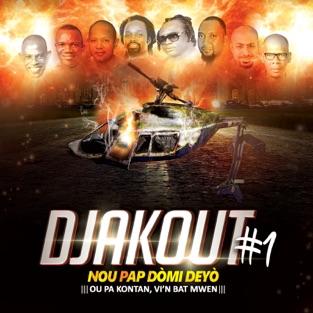 Nou Pap Dòmi Deyò: Ou Pa Kontan,Vi'n Bat Mwen – Djakout #1