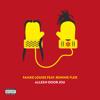 Famke Louise - Alleen Door Jou (feat. Ronnie Flex) kunstwerk