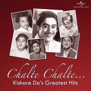 Kishore Kumar - Chalte Chalte... Kishore Da's Greatest Hits