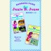 Junie B. Jones: Books 1-2: Junie B. Jones #1 and #2 (Unabridged)
