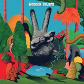 Wooden Shjips - Staring At The Sun