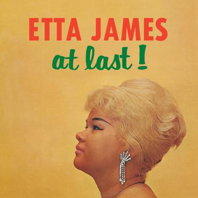 At Last - Etta James song